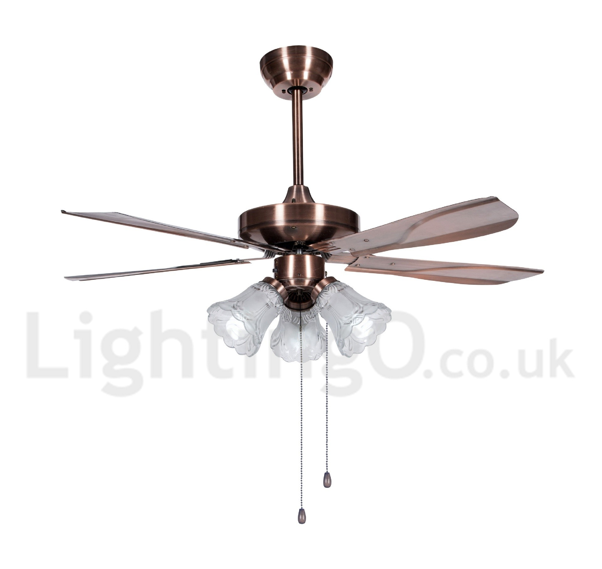42 Modern Contemporary Ceiling Fan