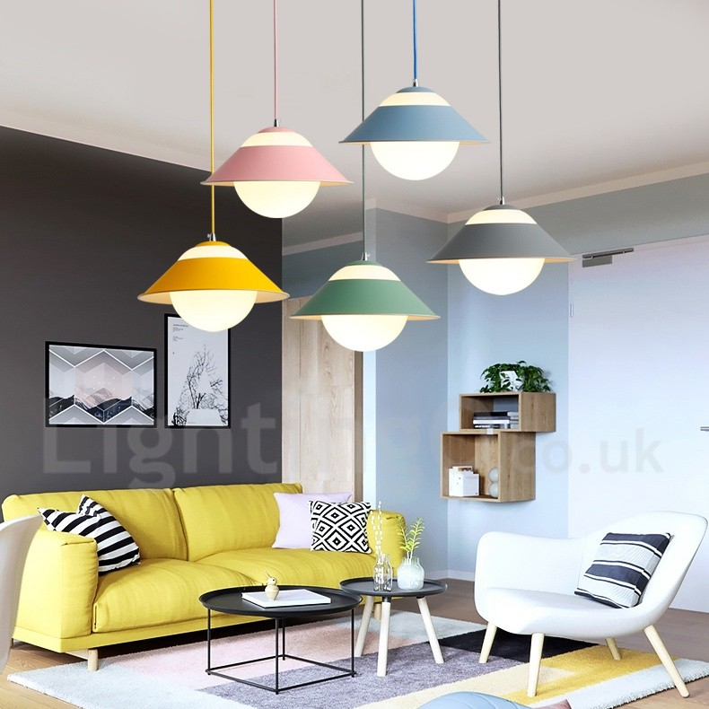 ModernContemporary Steel Lighting Living Room Bedroom Dining Room New Living Room Pendant Light