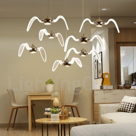 contemporary lighting. Modern/Contemporary Lighting Living Room, Dining Study, Bedroom Pendant Light Contemporary