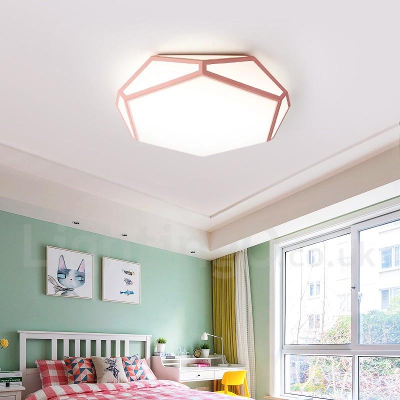 Modern/Contemporary Steel Lighting Living Room, Bedroom