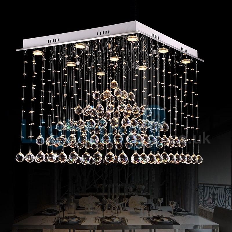 modern contemporary chandelier flush mount led pendant