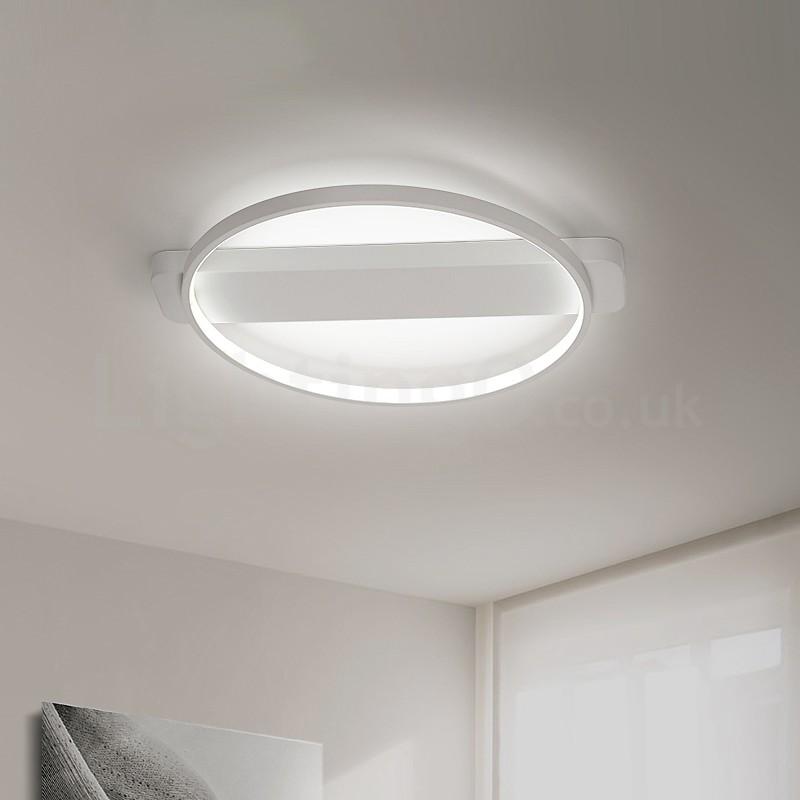 Square Light Fixture
