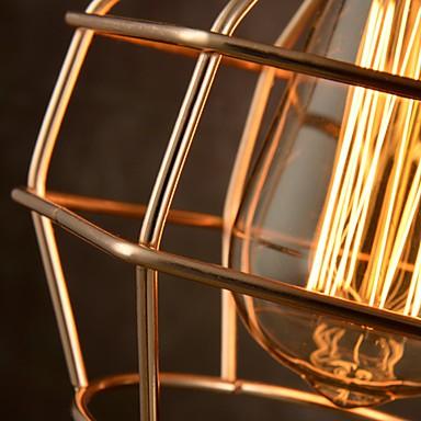Creative American Style 1 Light Pendant