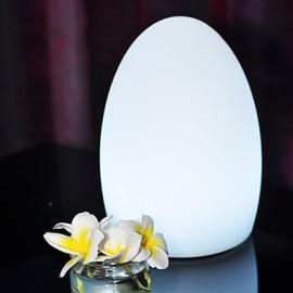LED Light in Egg Shape