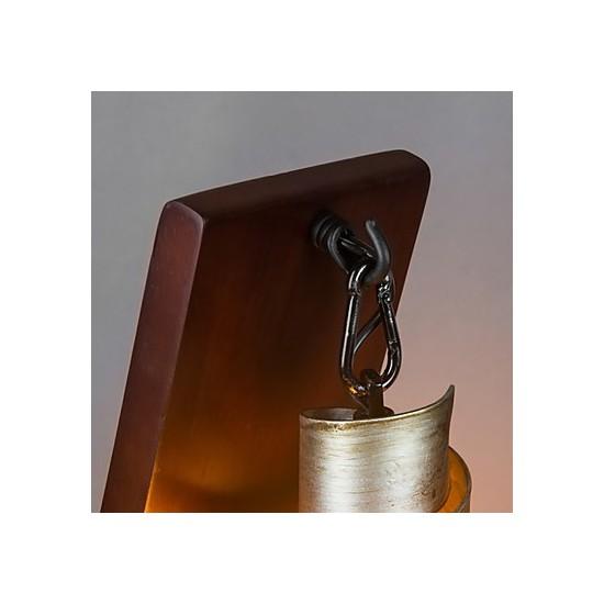 modern minimalist solid wood table lamp bedside lamp desk lamp lightingo. Black Bedroom Furniture Sets. Home Design Ideas