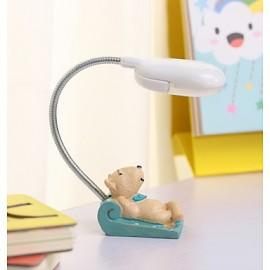 Desk Lamps Eye Protection Modern/Comtemporary/Novelty Resin