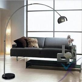 Modern Art Creative Fishing Lamp Floor Lamp