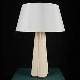 Modern Simple Desk Lamp Resin Lamp Shade Desk Lamp