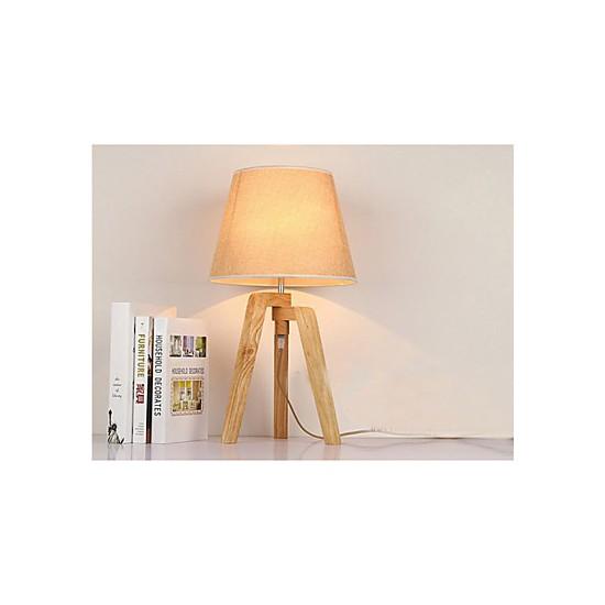 Ihram Kids For Sale Dubai: Solid Wood Nordic IKEA Study Decorative Lighting Lamp