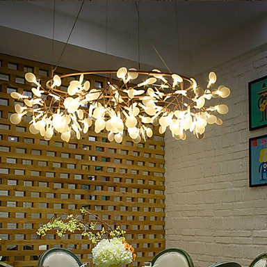 50 Country Designers Antique Brass Metal Chandeliers Living Room / Bedroom / Dining Room / Study Room/Office